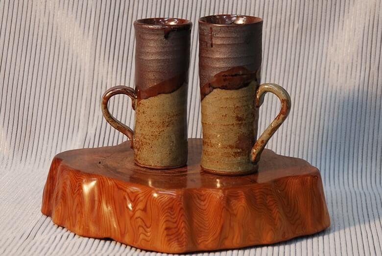 普段使いビアカップ