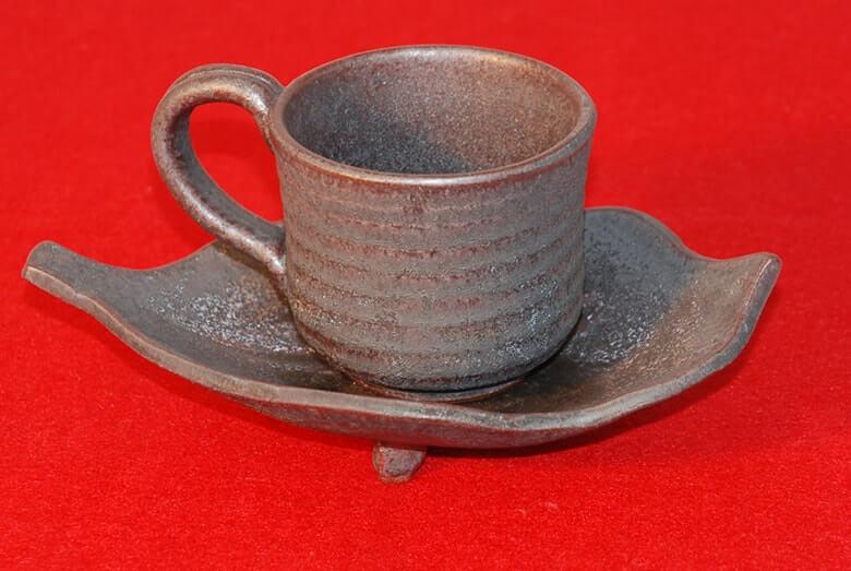 普段使いコーヒーカップ