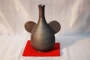 インテリア花瓶
